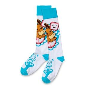 🆕 Pokémon Exploring with Eevee Socks